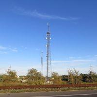 Communication Tower, Томс-Ривер