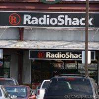RADIO SHACK AT ROEBLING MARKET, Трентон