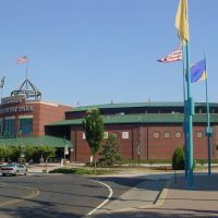 Waterfront Park - Home of the Trenton Thunder, Трентон