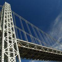 G.  Washington Bridge, Форт-Ли