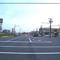 Lemoine Ave, Форт-Ли
