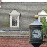 The Clock, Haddonfield, NJ, Хаддон