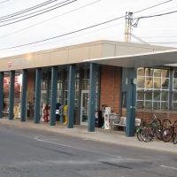 Haddonfield PATCO Station, Хаддон