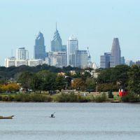 Philadelphia and Cooper River Kayaker, Хаддон