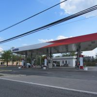 Citgo Gas Station, Хаддон