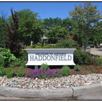 Haddonfield, New Jersey, Хаддон