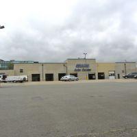 Sears Auto Center, Хакенсак