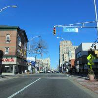 Main Street, Хакенсак