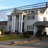 Bradley-Braviak Funeral Home, Хановер
