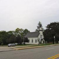 Church, Хановер