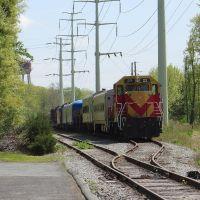 Whippany Line, Хановер