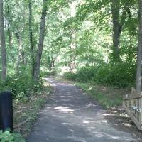 Patriots Path, Хановер