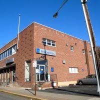 Wachovia Bank, Хиллсайд