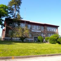 Walter O. Krumbiegel Elementary School, Хиллсайд