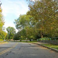 Union Avenue, Хиллсайд