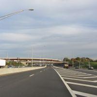 New Parkway Ramps, Хиллсайд
