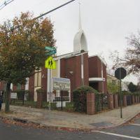 Clear View Baptist Church, Хиллсайд