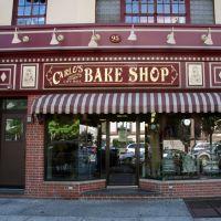 Carlos Bake Shop, Хобокен