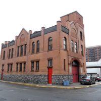 Hoboken Fire House, Хобокен