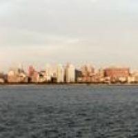 New York Skyline, Хобокен