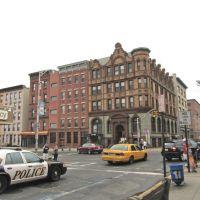 Hoboken, Хобокен