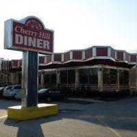 Cherry Hill , New Jersey ., Черри-Хилл
