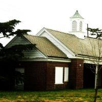 1942 Racetrack Gatehouse, Черри-Хилл