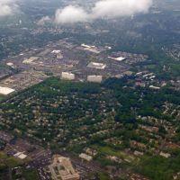 Cherry Hill Mall, Черри-Хилл