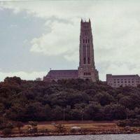 Riverside Church, June 1981, Эджуотер