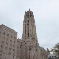 Columbia University, Эджуотер