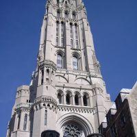 Riverside Church.Harlem., Эджуотер