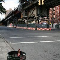 Por las calles de Nueva York, Эджуотер