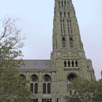 Riverside Church, Эджуотер