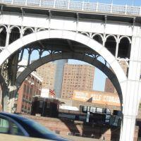 old style bridge, Эджуотер