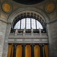 Low Memorial Library, Columbia University, New York City, Эджуотер