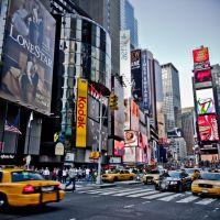 new york, Эдисон