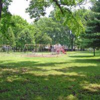 Dr. Thomas Paterniti Park, Эдисон