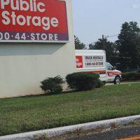 Public Storage, Эдисон