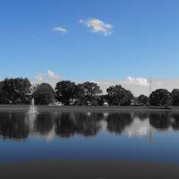 Lake Papaianni , 8/17/11, Эдисон