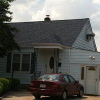 Edison, NJ Roofing Contractors, Эдисон