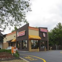 Dunkin Donuts, Эдисон