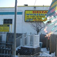 Delta Fence Company, Элизабет