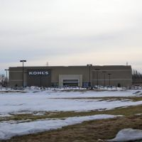 Kohls Department Store, Элизабет
