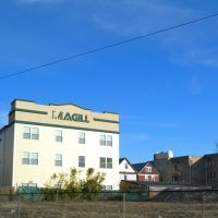 Magill Development & Construction, Элизабет