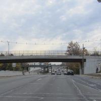 Magnolia Avenue Overpass, Элизабет