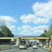 CSX Overpass, Элизабет