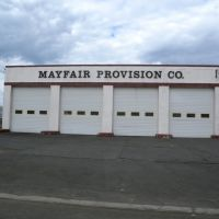 Mayfair Provision Co, Юнион