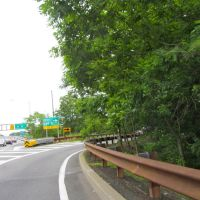 Exit 139B, Юнион