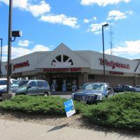 Walgreens, Юнион
