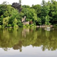 Halsey Pond, Ардсли